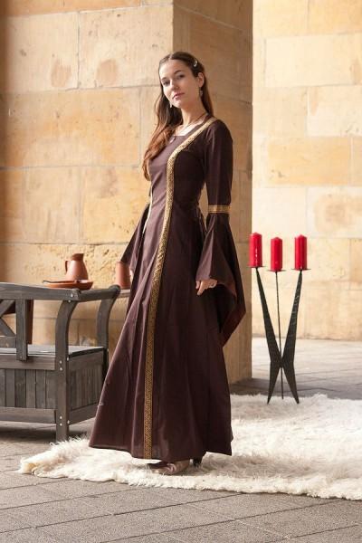 Mittelalter Kleid Roxanna