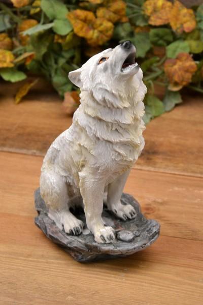 Wolf Sturmrufer - Der Wächter des Nordens