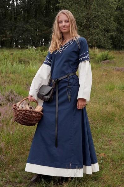 Mittelalter Kleid Catherine