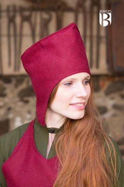 LARP Magisterhut von Burgschneider