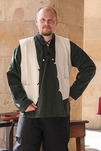 Mittelalter Weste Michael