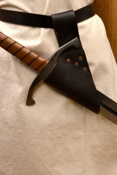 Mittelalter Schwerthalter