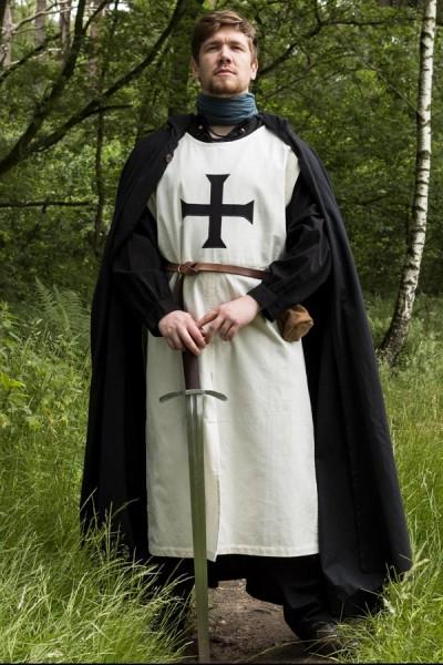 Mittelalter Waffenrock Kreuzritter