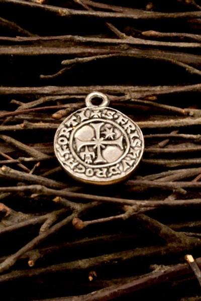 Siegel vom Hofmeister der Tempelritter