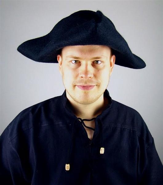Piraten Dreispitz