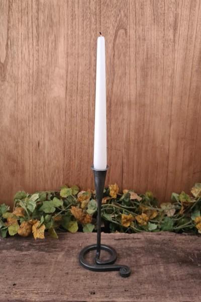 Mittelalter Kerzenhalter - geschmiedet