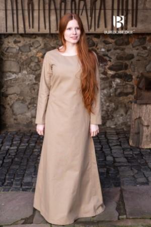 Wikinger-unterkleid-Freya-burgschneider-aloria
