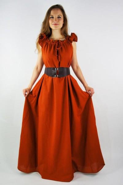 Mittelalter Sommerkleid Soleil