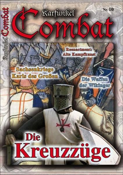 Karfunkel Combat Nr. 10 - Die Kreuzzüge