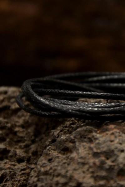 Baumwollband 1 mm