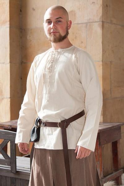 Mittelalter Hemd Cedrik