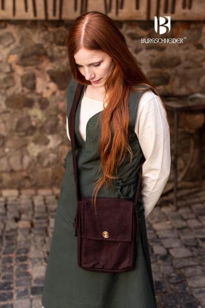 Mittelalter Tasche Juna von Burgschneider
