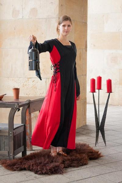 Mittelalter Kleid Josephine
