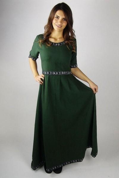 Mittelalter Kleid Alessandra
