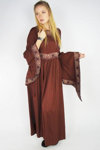 Mittelalter Kleid Duretta