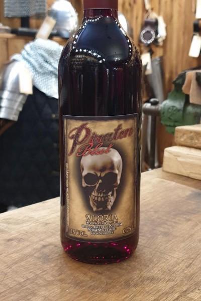 Johannisbeer Met - Piraten Blut