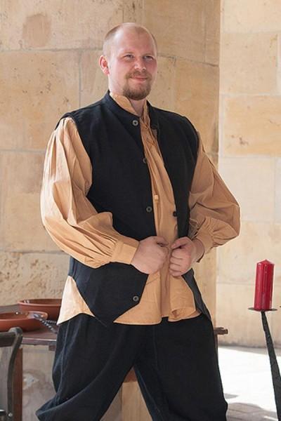 Mittelalter Weste Caspar
