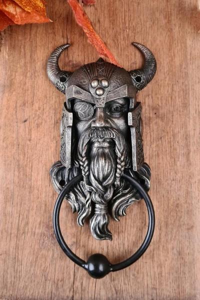 Türklopfer Odin