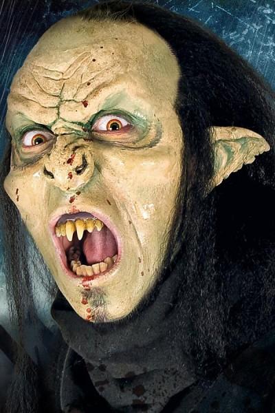 Ork Ohren für LARP Halloween und Fasching
