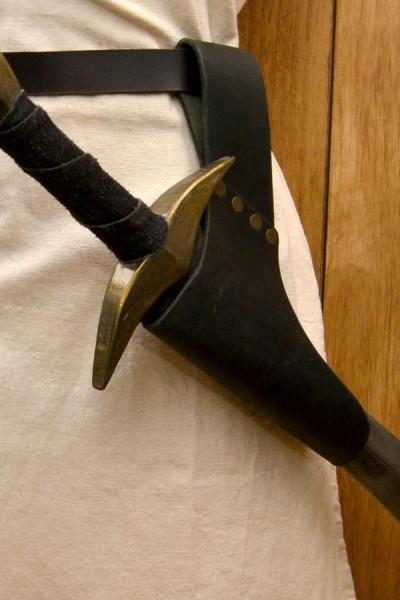 LARP Schwerthalter