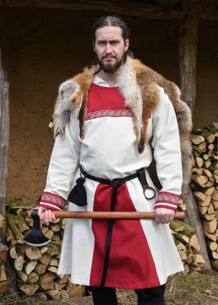 Wikinger Tunika Ragnar für Herren