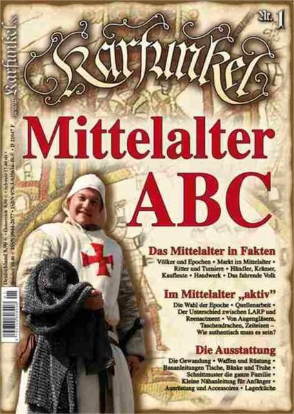 Karfunkel Special Mittelalter ABC