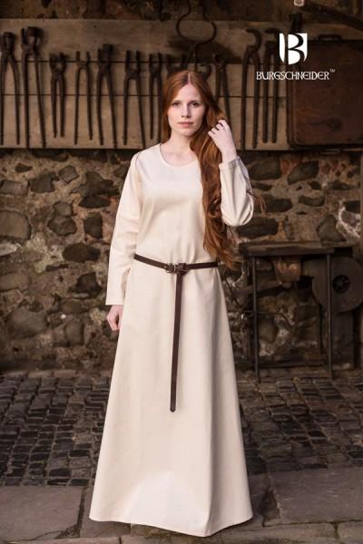 Wikinger Unterkleid Freya von Burgschneider