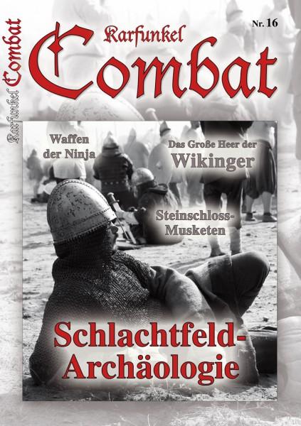 Karfunkel Combat Nr. 16 - Schlachtfeld Archäologie