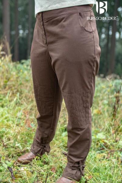 LARP Hose Kerga für Damen von Burgschneider - Ranger Collection