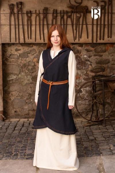 Wickelkleid Dala von Burgschneider