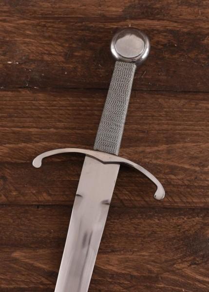 Mittelalter Einhandschwert Sewolt 12. Jahrhundert - Dekoration