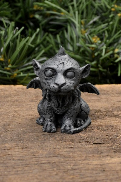 Mini Gargoyle - Dekoration