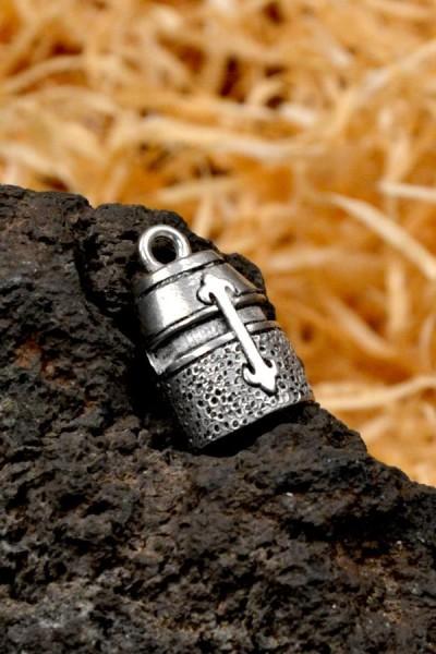 Amulett Templerhelm