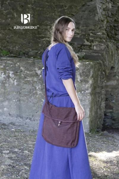 Mittelalter Tasche Ehwaz von Burgschneider