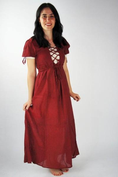 Mittelalter Sommerkleid Sunny