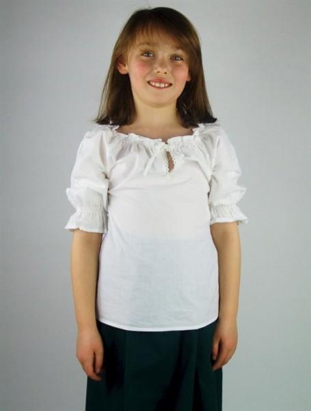 Bluse Lara für Kinder