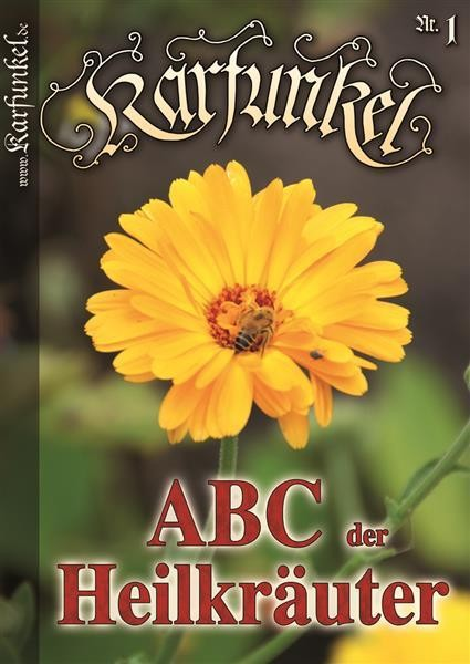 Karfunkel ABC der Heilkräuter