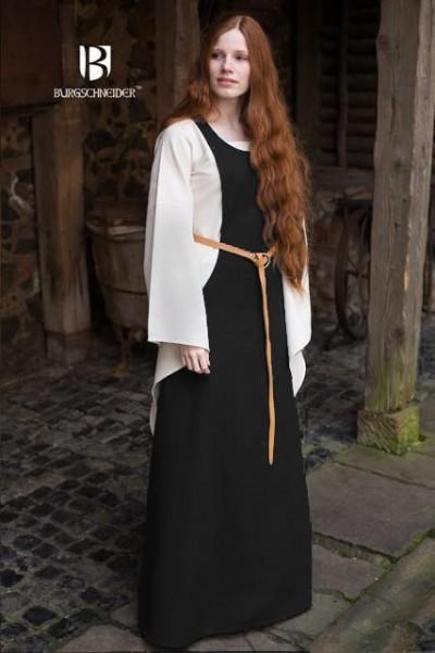 Mittelalter Surcot Isabella von Burgschneider