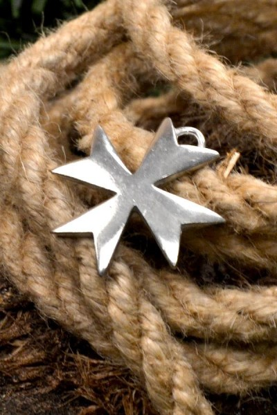 Ritterkreuz der Johanniter/Malteser