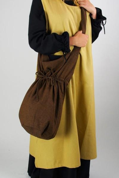Mittelalter Umhängetasche aus Baumwolle