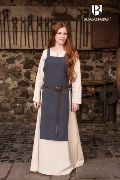 Mittelalter Überkleid Gyda von Burgschneider