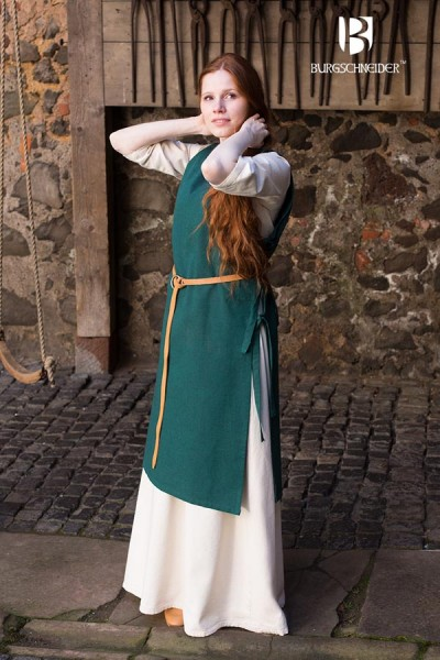 Wikinger Überkleid Haithabu von Burgschneider