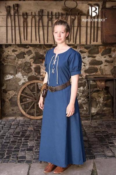 Mittelalter Magdkleid Gretl von Burgschneider